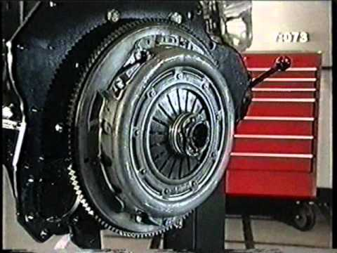 Vab Autotechniek Koppeling Versnellingsbak Youtube