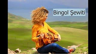 Bingol şewiti - Eléonore Fourniau - Mehmet Salih Inan