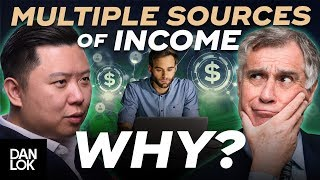 Multiple Sources Of Income - What No One Ever Tells You