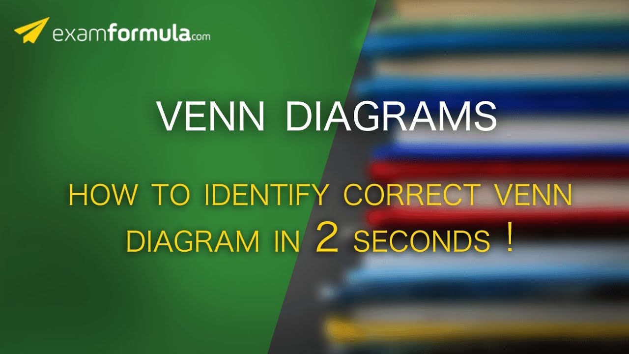 Identify venn diagram in 2 seconds ibps po identify venn diagram in 2 seconds ibps po ibps clerk ibps rrb ssc cgl rrb sbi ccuart Gallery
