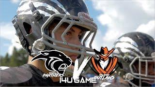 Osceola Panthers V Orlando Outlaws | 14U