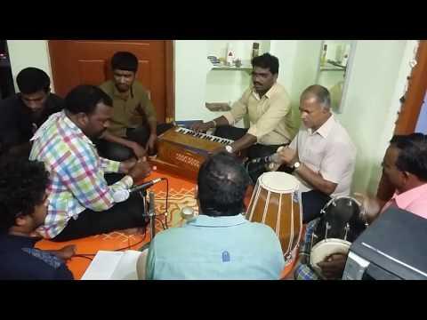 Telugu bhajans patalu