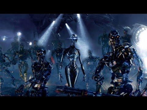 Как человечеству защититься от восстания машин в условиях тотальной цифровизации?