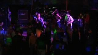 RiveraFest 2011 - Lidless Eye