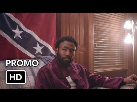 "Atlanta 2x09 Promo ""North of the Border"" (HD)"