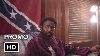Atlanta 2x09 Promo