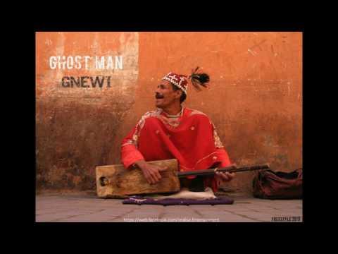 Ragga Gnewi  Ghost Man جيب طرح ڨناوي [FREESTYLE]