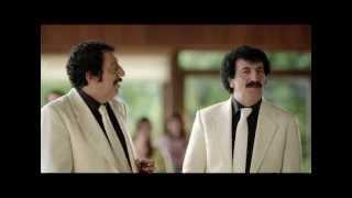Müslüm Baba'lı Çaykur Reklamı