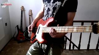 Two Door Cinema Club - What you know (bass cover) DARKGLASS B3K