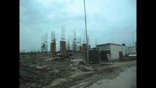 Project video of Surya Kriti Heights