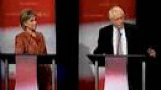 Hillary Clinton cackle and laugh comedy video