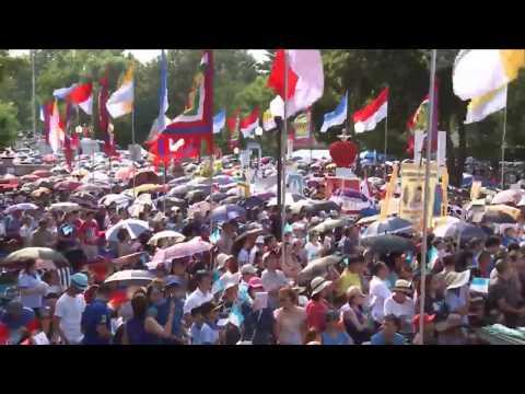 ASIA LIVE - THÁNH LỄ ĐẠI HỘI THÁNH MẪU - MISSOURI 2017 (08/04/2017)