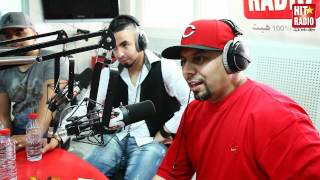BIGG Vs MUSLIM sur HIT RADIO