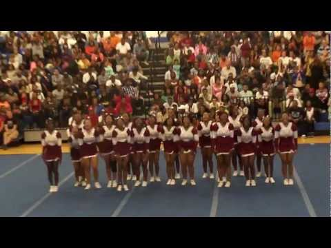 Norcom High Eastern District 2012 Campions Unedited