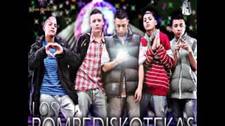 Los Rompediskotekas - Vamo a Darle [Cumbia Enero 2012]