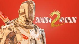SOLDATII LUI ZILA / Shadow Warrior 2