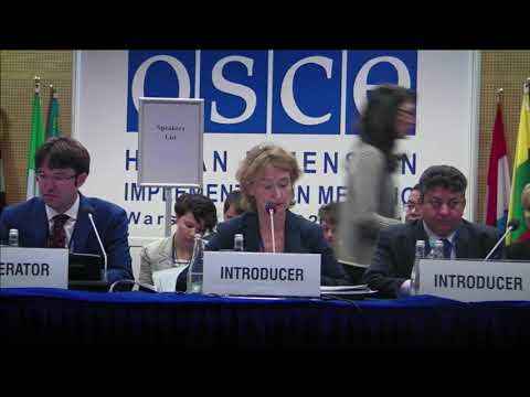 2017 HDIM: Working Session 10