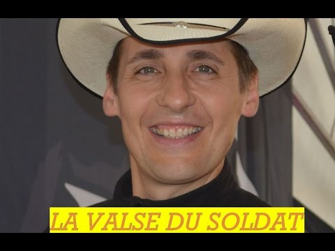 LA VALSE DU SOLDAT