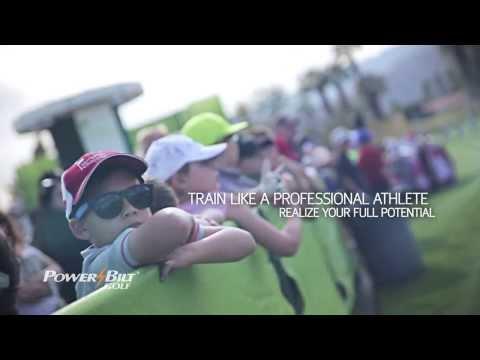PowerBilt Golf – Strength Balance and Flexibility Exercises For Golfers