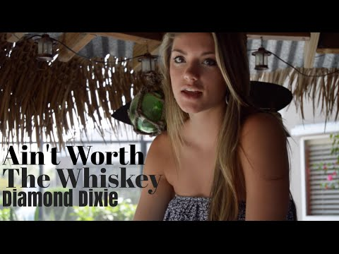 Ain't Worth the Whiskey Cole Swindell