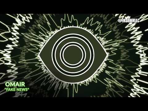 """Omair - """"Fake News"""" [Track of the Day] Mp3"""