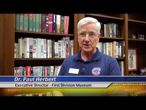 First Division Museum to Close Temporarily