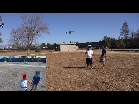 Pilot AI Labs - Deep Learning for Drones