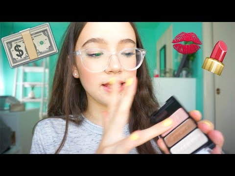 Best Drugstore Makeup Product For $3! FionaFrills Vlogs