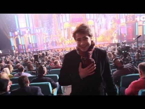 Палац Украина аплодирует Артуру Писковскому!