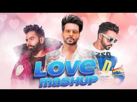 Love Mashup | Mankirt Aulakh | Parmish Verma | Akhil | Gurnazar | Latest Punjabi Songs 2020 - Download full HD Video mp4