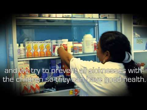 AOJ Guatemala - Health Clinic