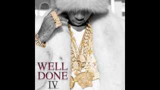 "Tyga - ""When To Stop"" Ft. Chris Brown - Well Done 4 (Track 9)"