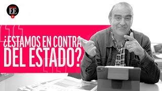 """""""Exigir que el Estado actúe con apego a la Constitución no es estar en su contra"""": Fidel Cano"""