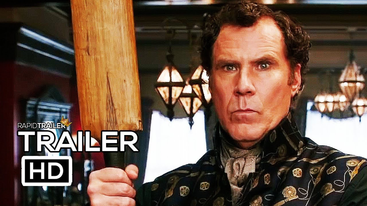 FULL WATCH!!! HOLMES & WASTON 2018 FULL ONLINE MOVIE HD FREE || ENGLISH SUB'