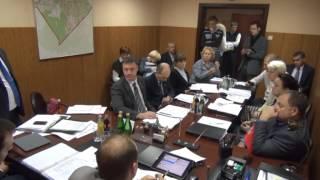 ТРО-НИК.ТВ  МУНИЦИПАЛЬНОЕ СОБРАНИЕ 18.10.12