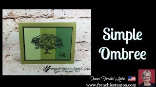 Ombree with Rooted din Nature Mp3