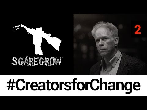 Creators For Change: Baris Ozcan | SCARECROW Korkuluk Episode 2