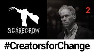 Creators for Change: Baris Ozcan   SCARECROW Korkuluk Episode 2