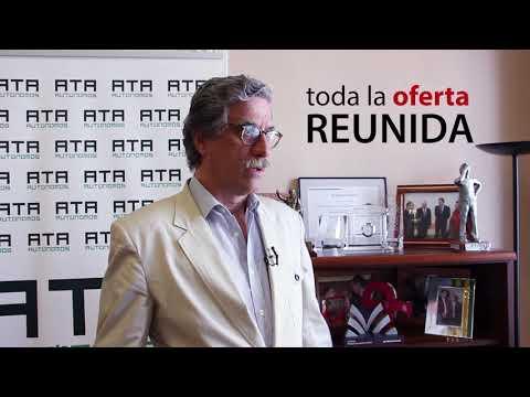 ¿Por qué asistir a Madrid Auto Profesional?