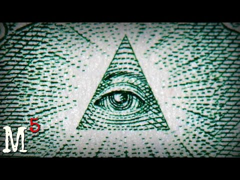 5 Secret Societies That Control The World Around You