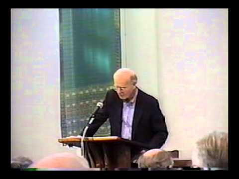 David Ray Griffin_American Empire Conference_Global Democracy The Alternative to Global Empire