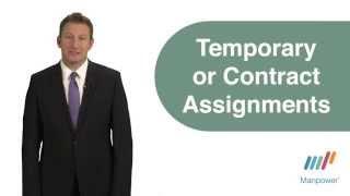 Manpower Employment Outlook Survey Canada - Q4 2013
