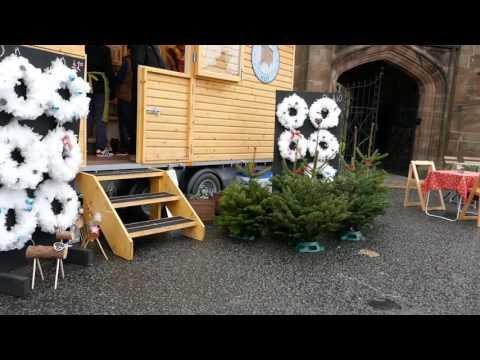 Standish Christmas Market