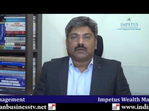 P.R. Dilip - Managing Director , Impetus Wealth Management