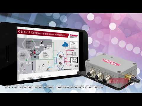 CSI-C-11 | ConditionSensor Interface | New Product Release