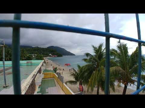 Good morning White Beach Puerto Galera