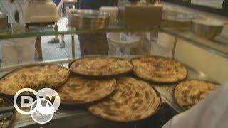 Global Snack: Burek aus Bosnien   DW Deutsch