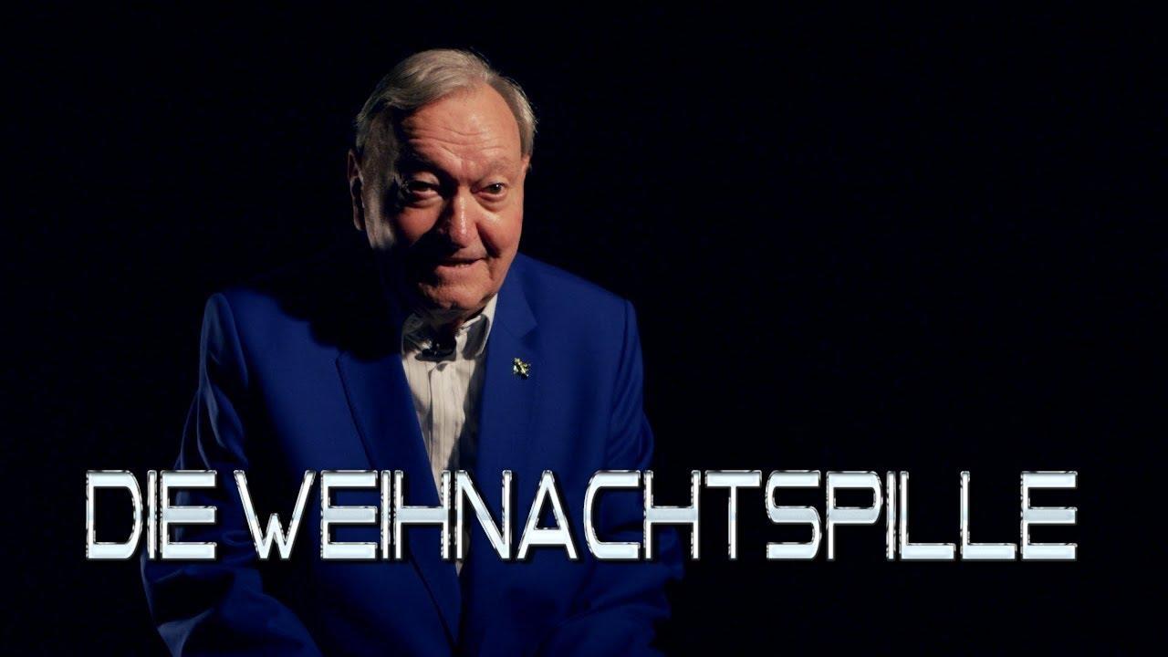 Erich von Daniken - Die Weihnachtspille