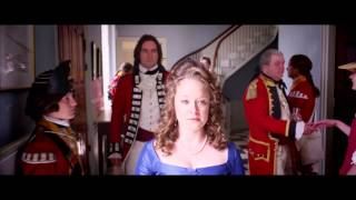 THE TURNCOAT by Donna Thorland (trailer)