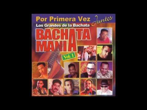 Bachata CLASICA MIX De Los 90